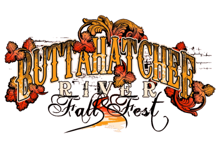 2019 Buttahatchee River Fall Fest